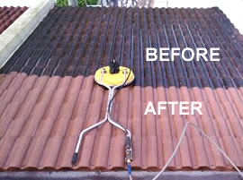 Faq jupiter pressure cleaning washing jt pressure clean - Using water pressure roof cleaning ...